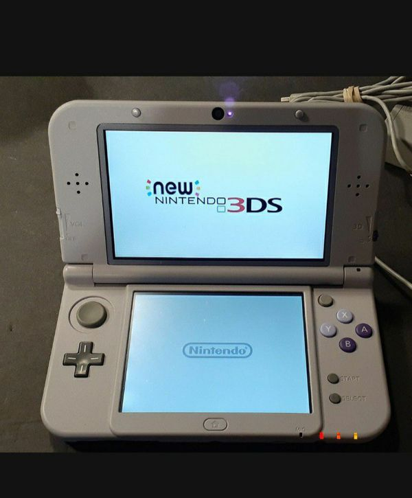Limited edition Super Nintendo 3ds