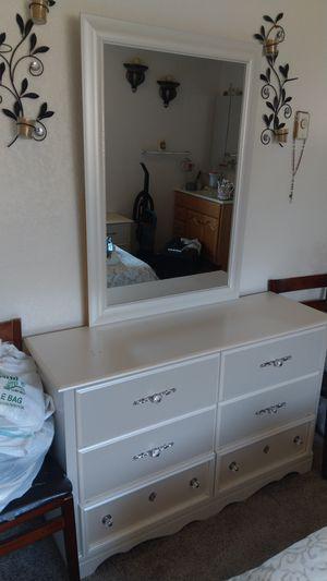 Twin bedroom set with mattress must go for Sale in El Cajon, CA