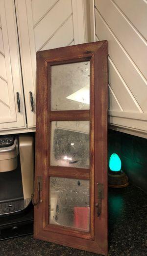 Antique Looking Mirror for Sale in San Antonio, TX