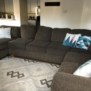Large 3-Piece Couch for Sale in San Diego, CA