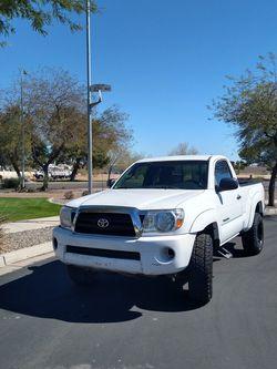 2006 Toyota Tacoma Prerunner **Single Cab** for Sale in Phoenix,  AZ