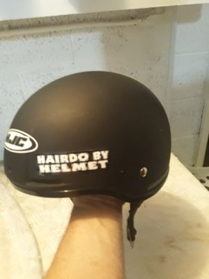 Motorcycle helmet nice conditioned Size S for Sale in Glendale, AZ