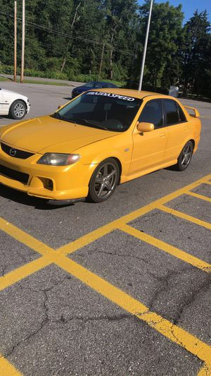 Mazdaspeed Protege for Sale in New Columbia, PA