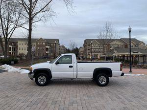 2002 GMC 2500 for Sale in Falls Church, VA