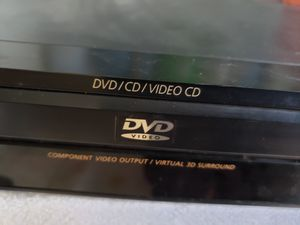Sony CD and DVD player for Sale in Lynwood, CA
