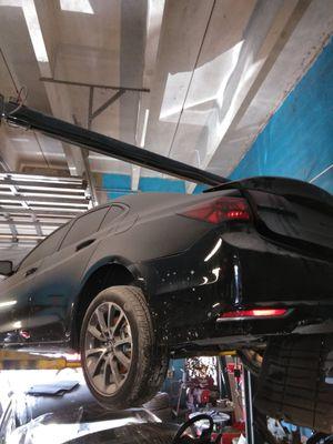 Acura tlx 2016 for parts for Sale in Miami, FL