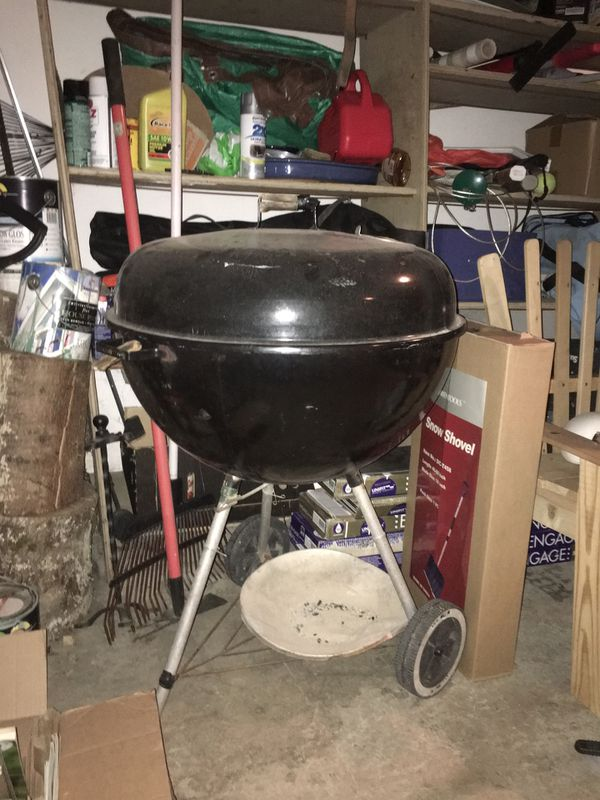 Free Grill