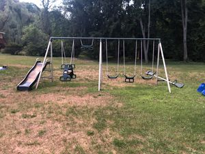 Kids swing set for Sale in Pittsburgh, PA