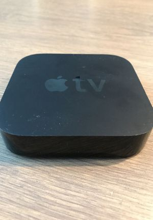 Apple TV 3 for Sale in Denver, CO