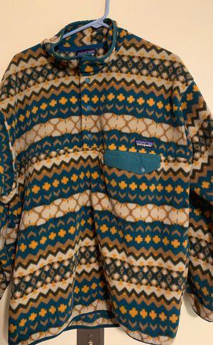 Patagonia Sweatshirt Size Large for Sale in Jacksonville, FL
