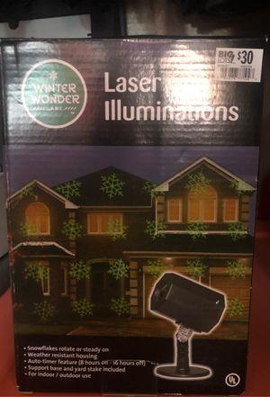 Laser illumination for Sale in Riverside, CA