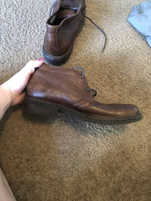 Men's boots for Sale in NEW PRT RCHY, FL