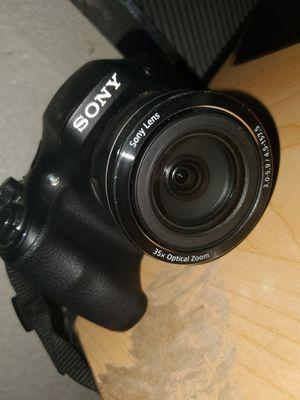 Sony DSC-H300 Camera for Sale in Stockton, CA