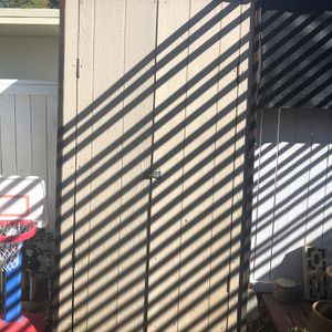 Large Shed for Sale in North Tustin, CA