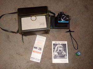Polaroid Colorpack II camera for Sale in O'Fallon, MO