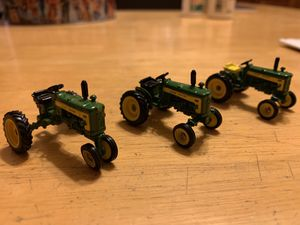 3 John Deere Tractors not real tractors for Sale in Lynnwood, WA