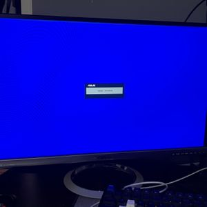 Asus Monitor 27inch for Sale in Long Beach, CA