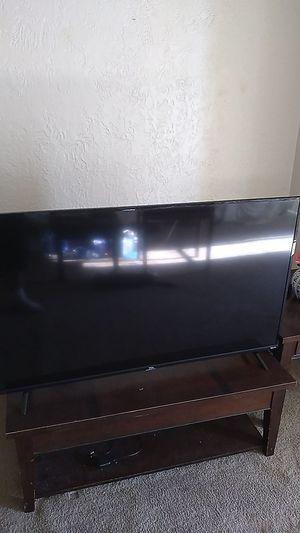Brand new 55 inch 4k roku smart tv for Sale in Braintree, MA
