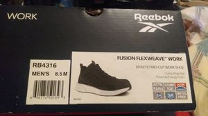 Reebok Steel Toe Work Boots for Sale in Federal Way, WA