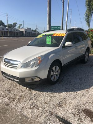 Subaru Outback for Sale in Clearwater Beach, FL