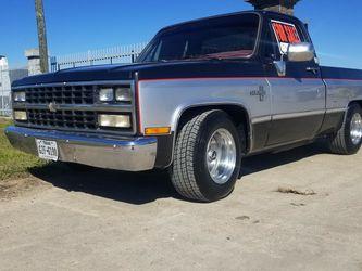 1985 Silverado Shot Bed for Sale in Dayton,  TX