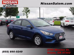2019 Hyundai Accent for Sale in Salem, OR