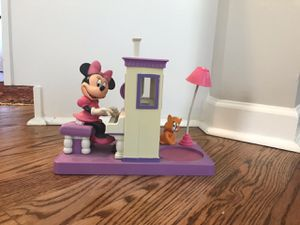 Minnie Mouse candy dispenser for Sale in Cary, NC