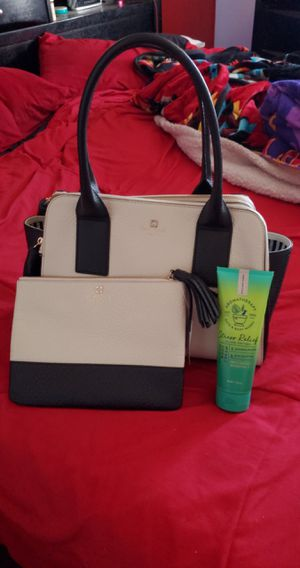 Kate Spade purse and clutch for Sale in Riverside, CA