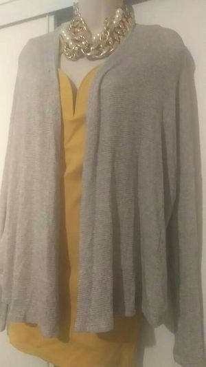 NEW CARDIGAN XSMALL SZ for Sale in Riverside, CA