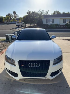 2010 Audi S5 coupe for Sale in San Diego, CA