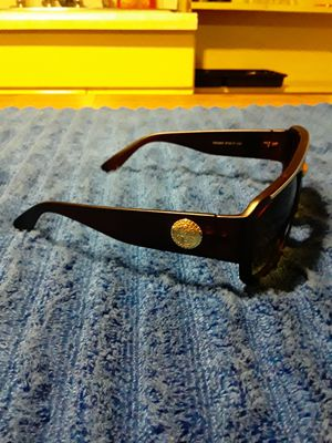 Dark Brown Versace Sunglasses for Sale in Skokie, IL