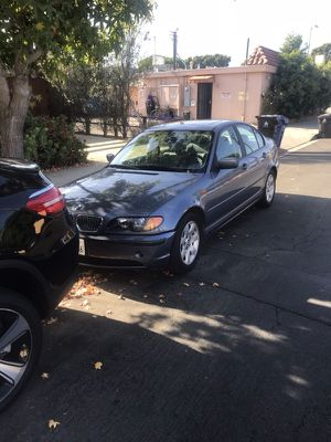 BMW 325i Sedan for Sale in Culver City, CA
