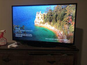 Samsung 50 inch tv for Sale in Chandler, AZ