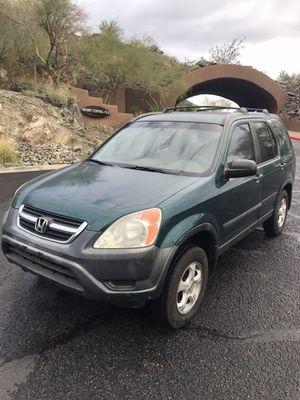 Economical HONDA CRV CR-V quality SUV reliable gas saver for Sale in Phoenix, AZ