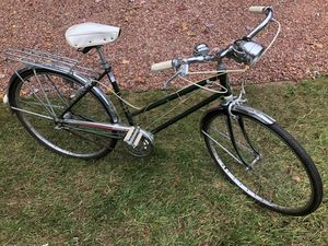 Vintage Bicycle - Parkleigh Innovator G3 for Sale in Manitowish Waters, WI