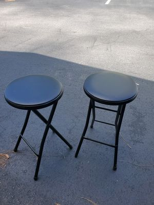 Small bar stools for Sale in Bay Lake, FL