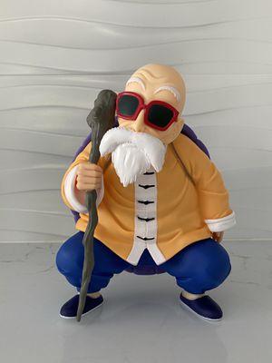 Giant HUGE Master Roshi Model Figure - Dragon Ball Z statue for Sale in Miami Beach, FL