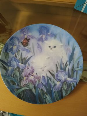 Beautiful collectors plate! for Sale in Palm Shores, FL