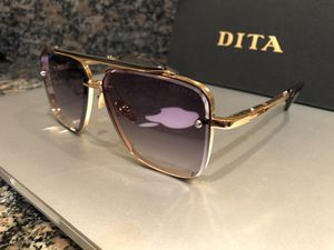 DITA MACH-SIX Gold/Marble sunglasses for Sale in Riverview, FL