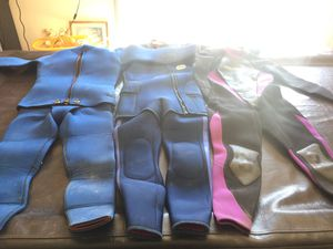 Wet suits for Sale in Kingsburg, CA