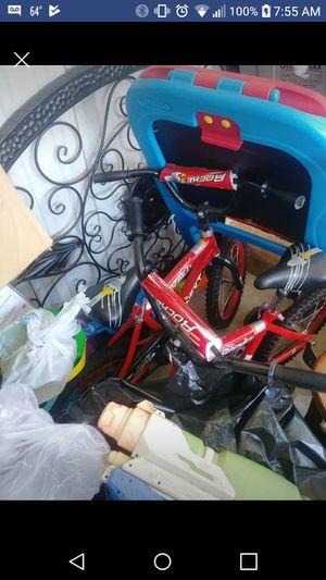 12 inch boys bikes for Sale in Macon, GA