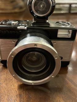 lomography fisheye 2 film Camera for Sale in Vancouver,  WA