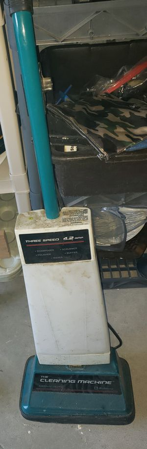 Koblens Cleaning Machine floor scrubber . for Sale in Romeoville, IL