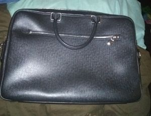 Louis Vuitton Leather Mens Bag for Sale in Boston, MA