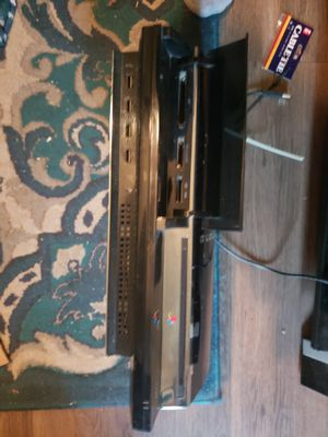 Ps3 80gb for Sale in Tampa, FL