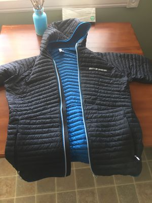 Insulated jacket 2117 of Sweden for Sale in Provo, UT