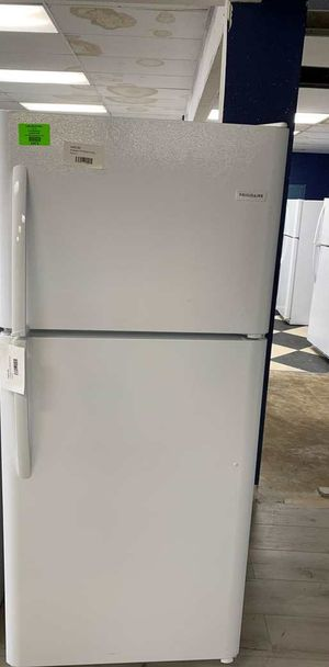 Brand new Frigidaire FFTR2021TW refrigerator NI for Sale in Houston, TX