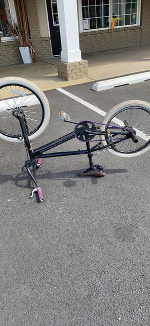 Dimond back bmx bike for Sale in Yardley, PA