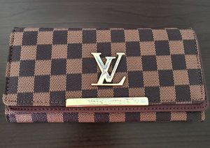 New!! Authentic LV wallet for Sale in PORT WENTWRTH, GA