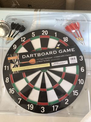 New dart board game for Sale in Torrance, CA